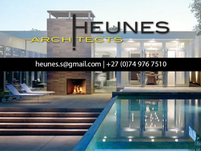 Heunes Architects