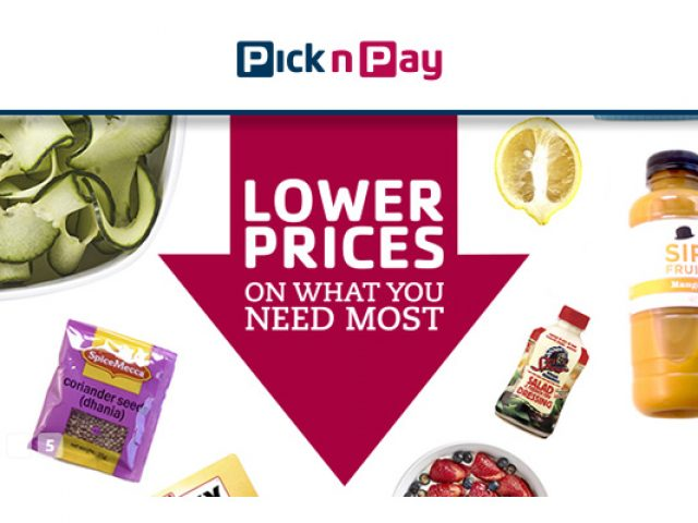 Pick n Pay Melkbosstrand