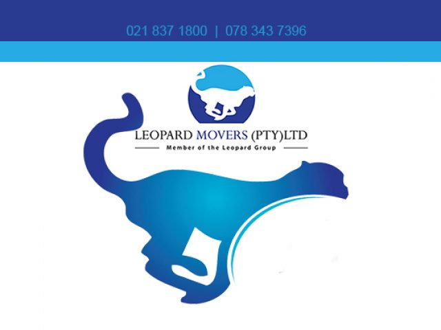 Leopard Movers (Pty) Ltd