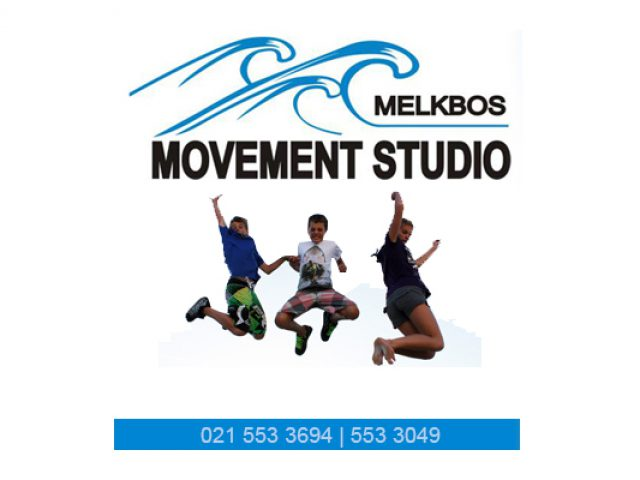 Melkbos Movement Studio