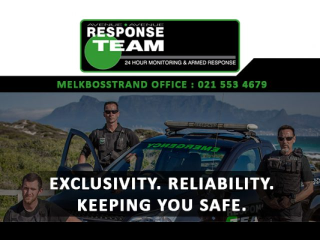 Avenue Response Team