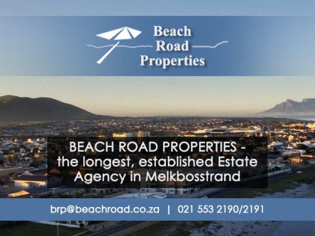 Beach Road Properties