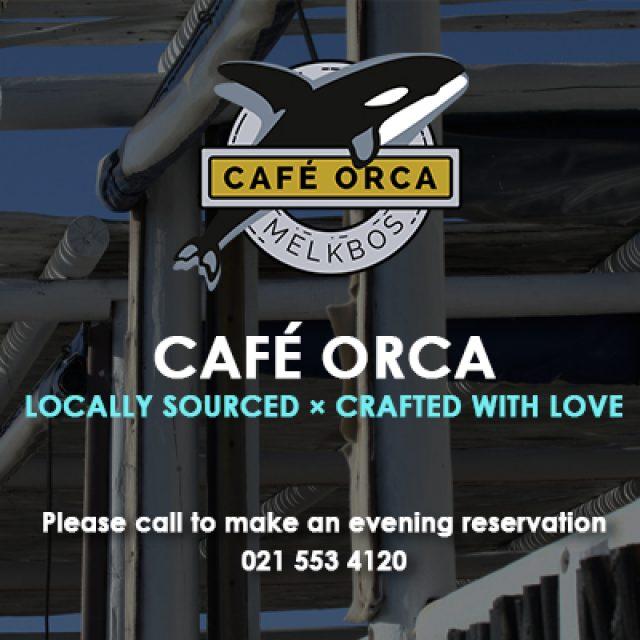 Café Orca