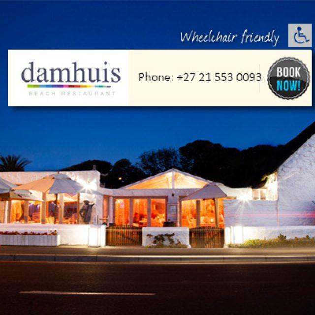 Damhuis