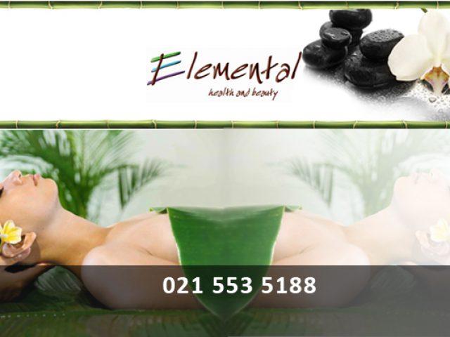 Elemental Health & Beauty Salon