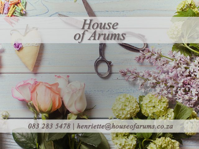 House Of Arums