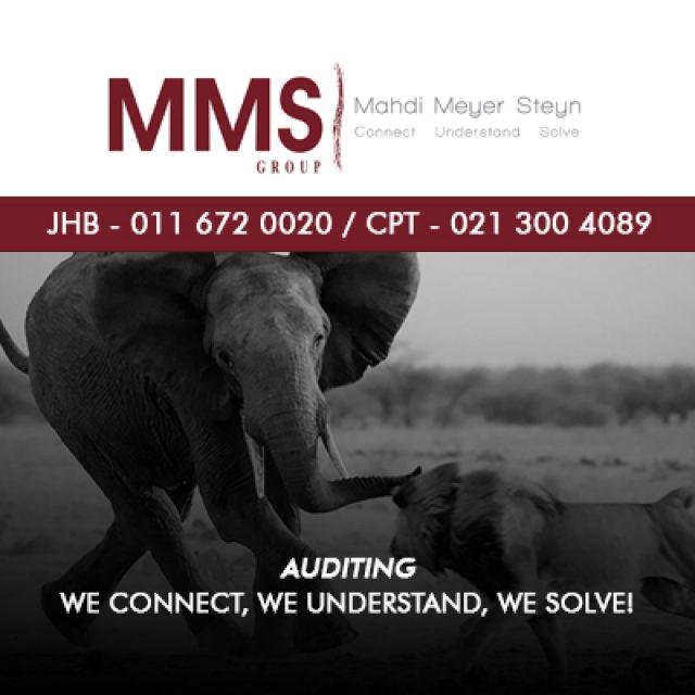 MMS Group