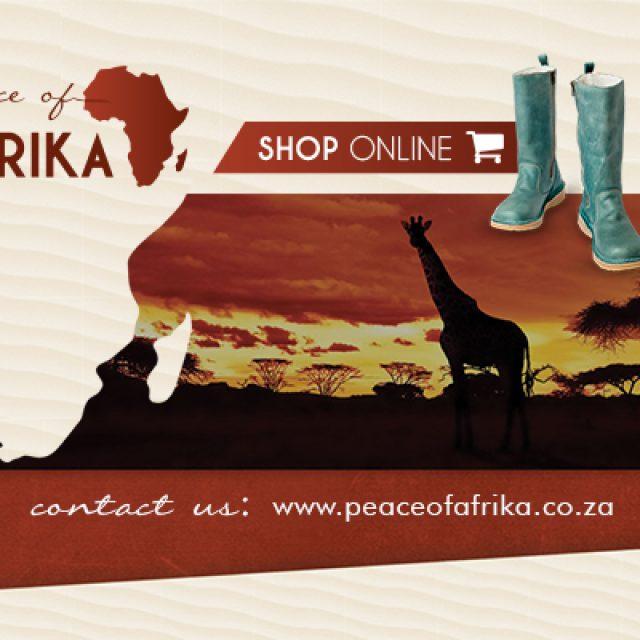 Peace of Afrika
