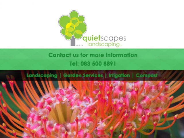 QuietScapes