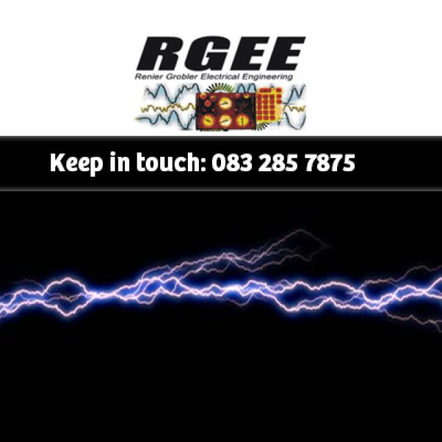 RGEE Grobler Electrical Engineering
