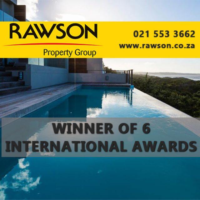Rawson Properties Melkbos