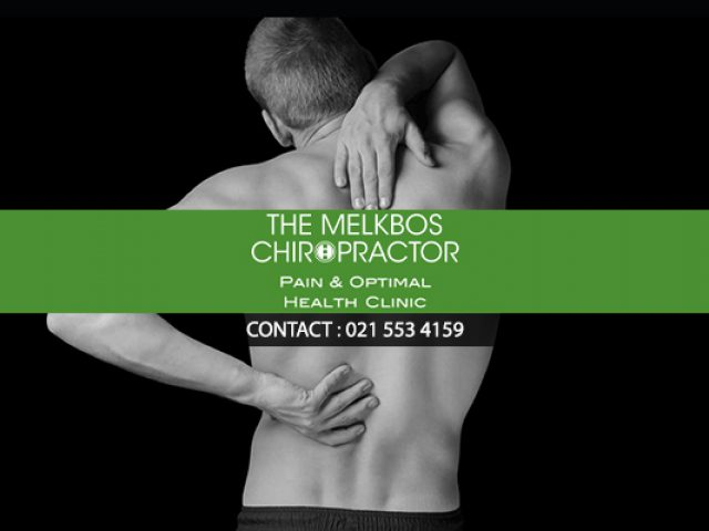 The Melkbos Chiropractor